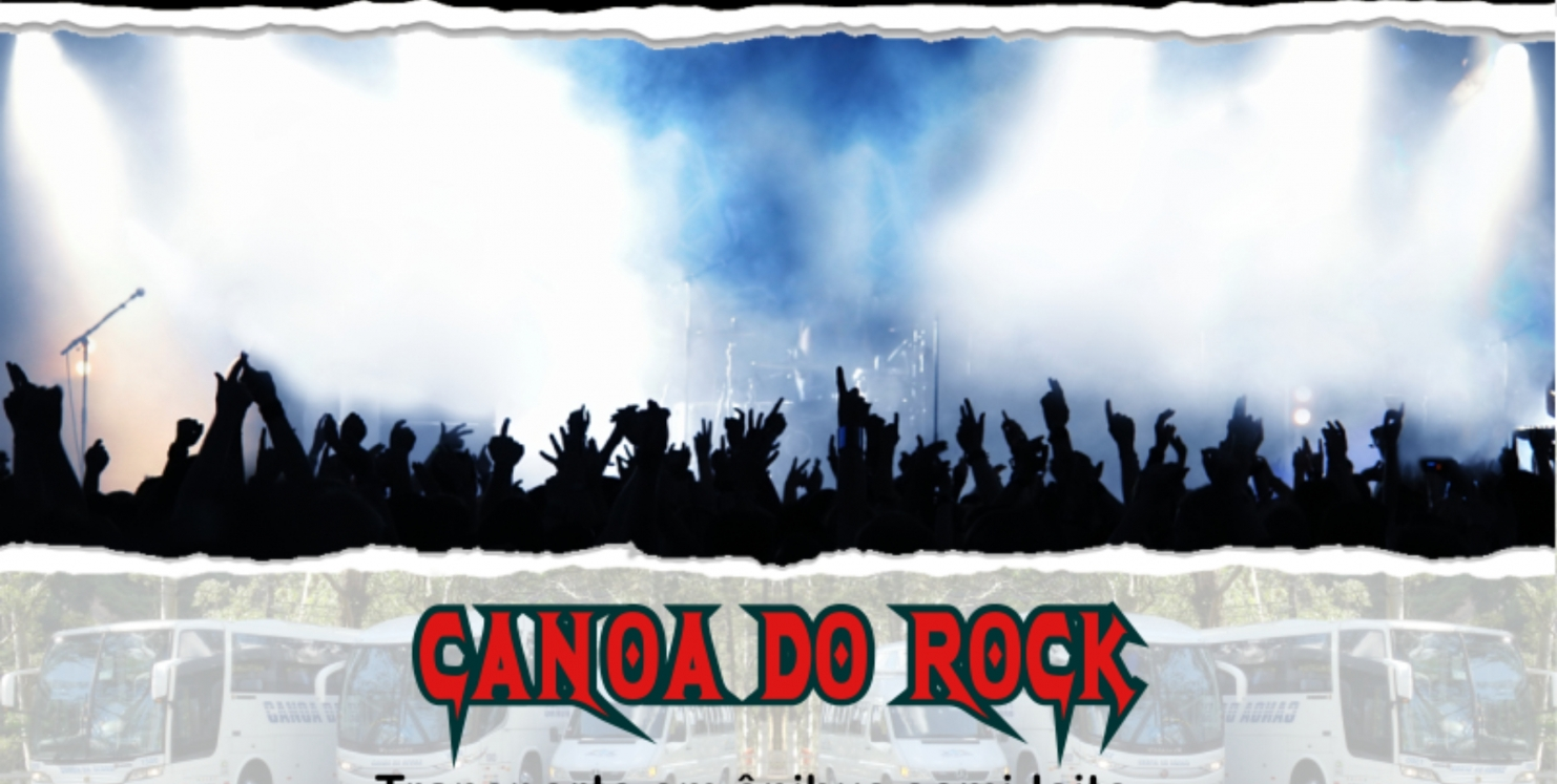 CANOA DO ROCK - ROCK IN RIO 2015
